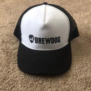Brewdog Brewery Hat